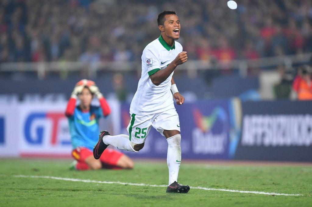 Xuan Truong vao doi hinh hay nhat ban ket AFF Cup hinh anh 3