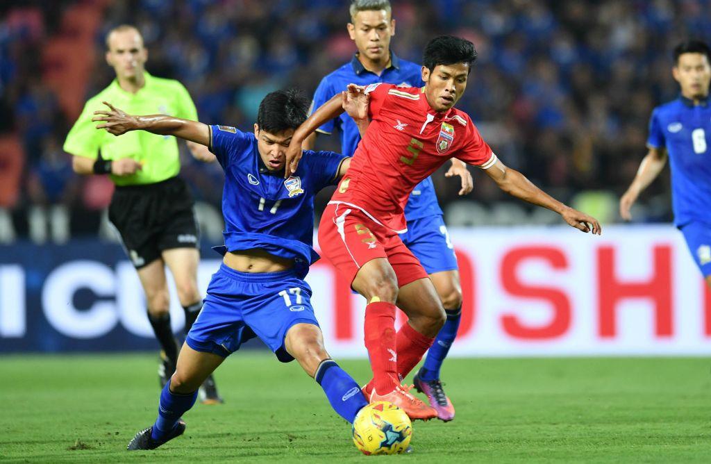 Xuan Truong vao doi hinh hay nhat ban ket AFF Cup hinh anh 4