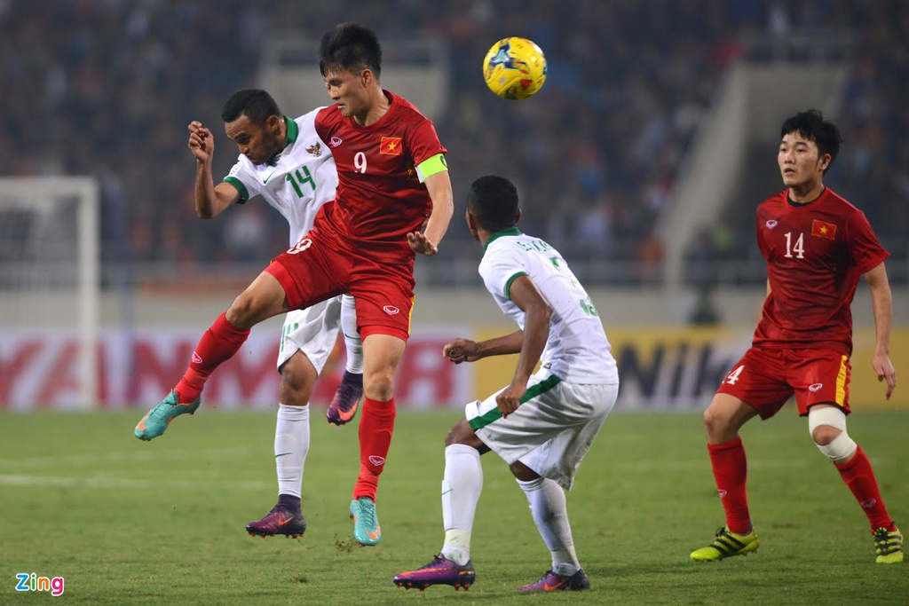 Xuan Truong vao doi hinh hay nhat ban ket AFF Cup hinh anh 11