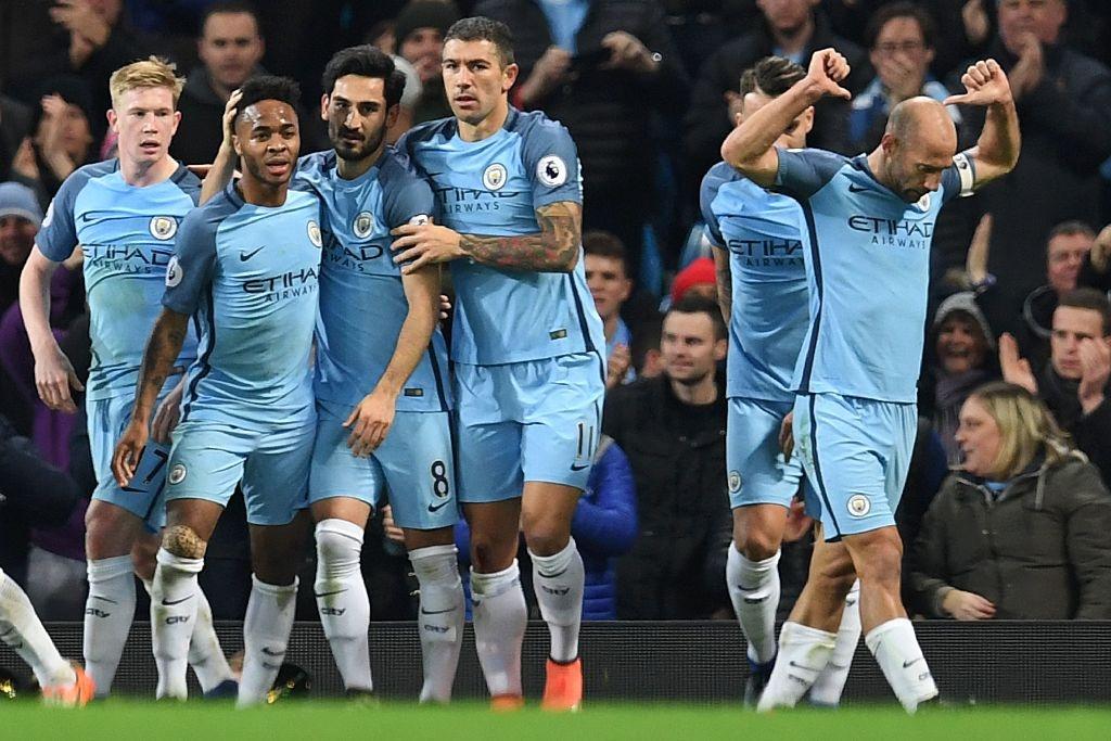 Man City tro lai manh me sau that bai truoc Leicester hinh anh 2