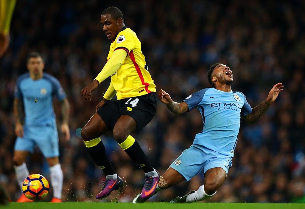Man City tro lai manh me sau that bai truoc Leicester hinh anh 7