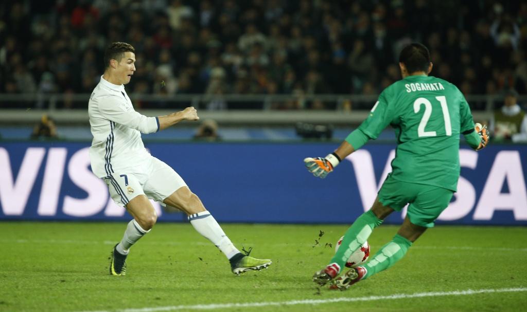 Ronaldo hay nhat FIFA Club World Cup 2016 hinh anh 6
