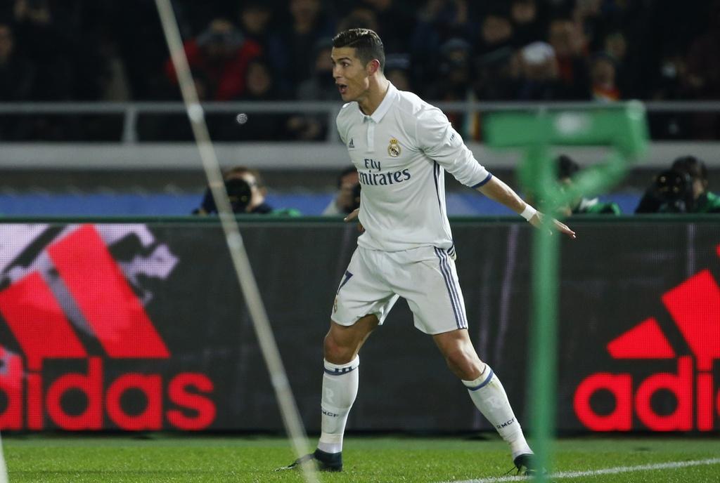 Ronaldo hay nhat FIFA Club World Cup 2016 hinh anh 5