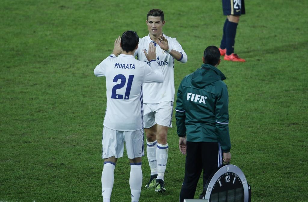 Ronaldo hay nhat FIFA Club World Cup 2016 hinh anh 8