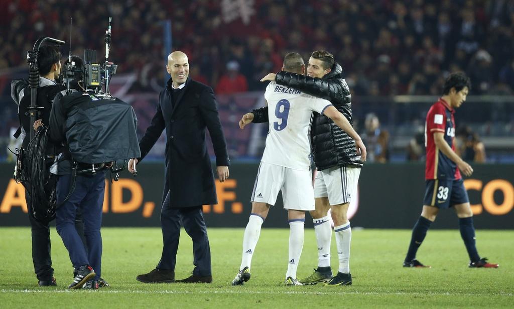 Ronaldo hay nhat FIFA Club World Cup 2016 hinh anh 4