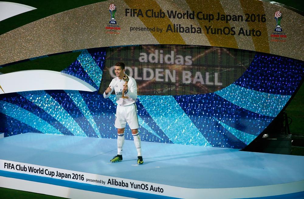 Ronaldo hay nhat FIFA Club World Cup 2016 hinh anh 2