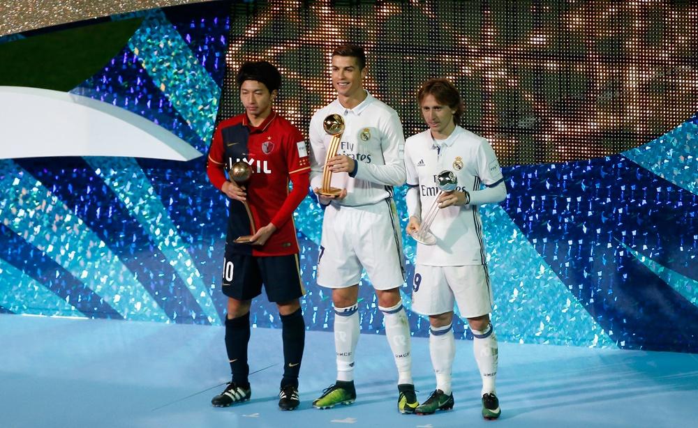Ronaldo hay nhat FIFA Club World Cup 2016 hinh anh 3