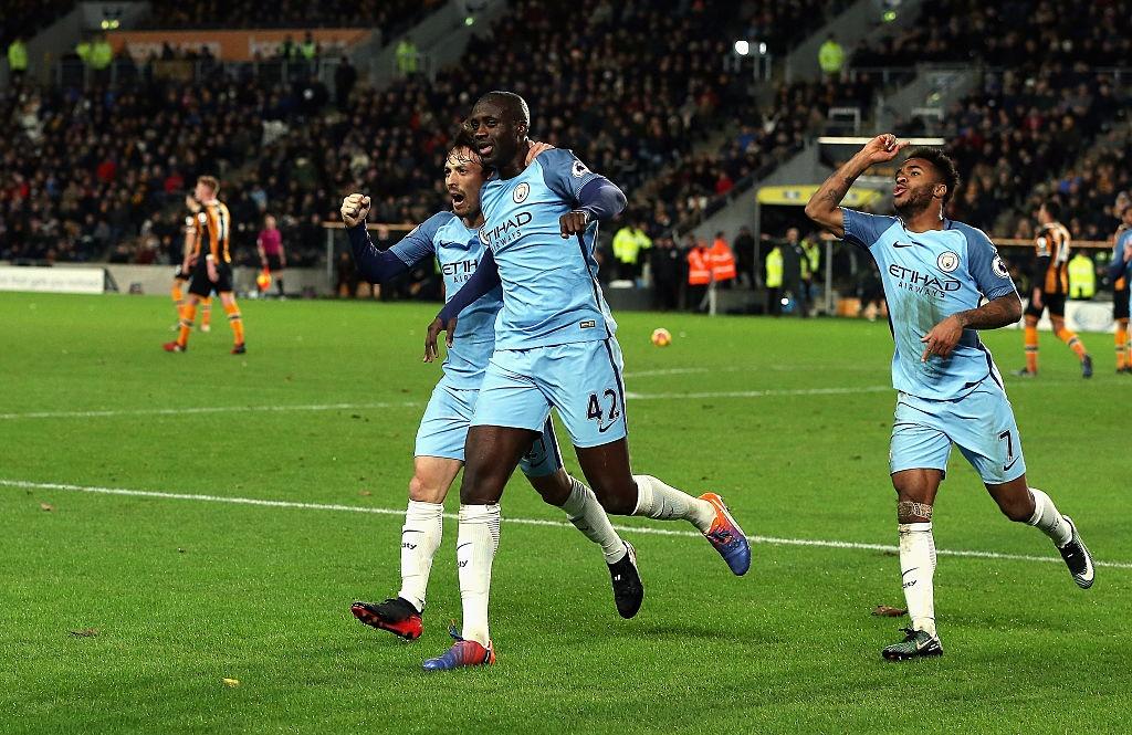 'Vua kien tao' Silva giup Man City bam duoi Chelsea hinh anh 8