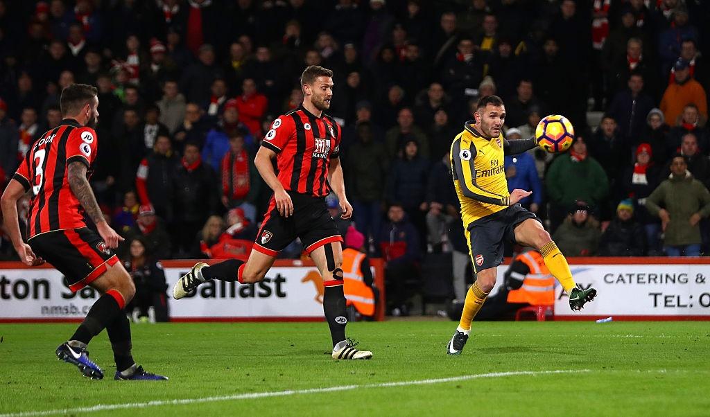 Bi dan 3 ban, Arsenal vat va hoa Bournemouth 3-3 hinh anh 8