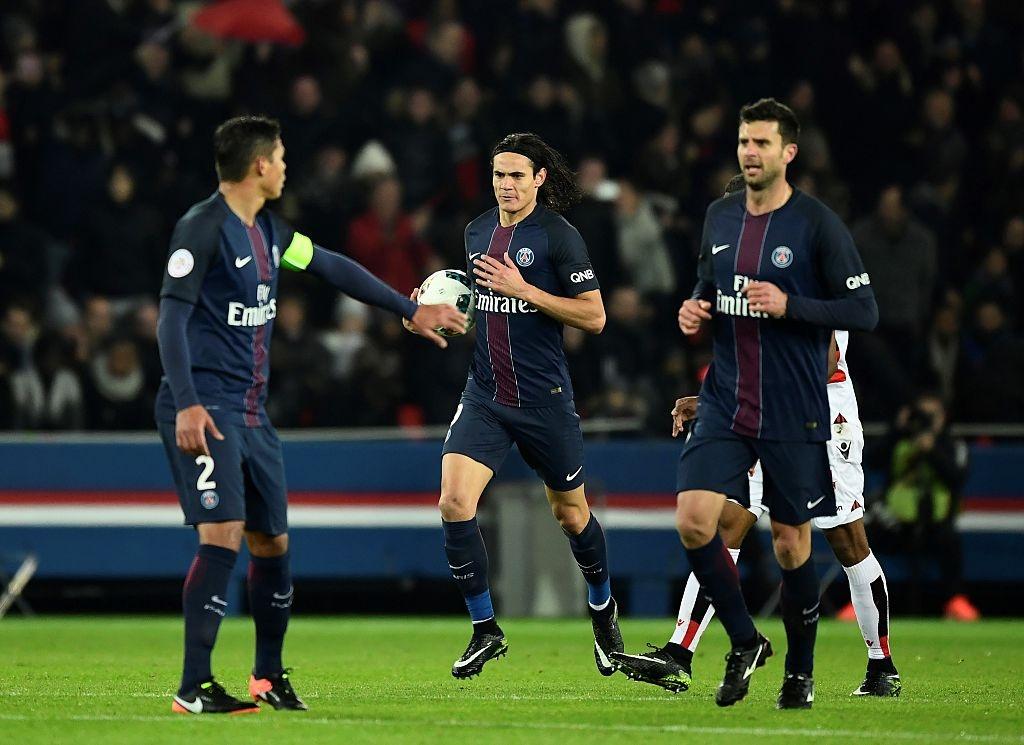 PSG so nhat Neymar o Champions League anh 10
