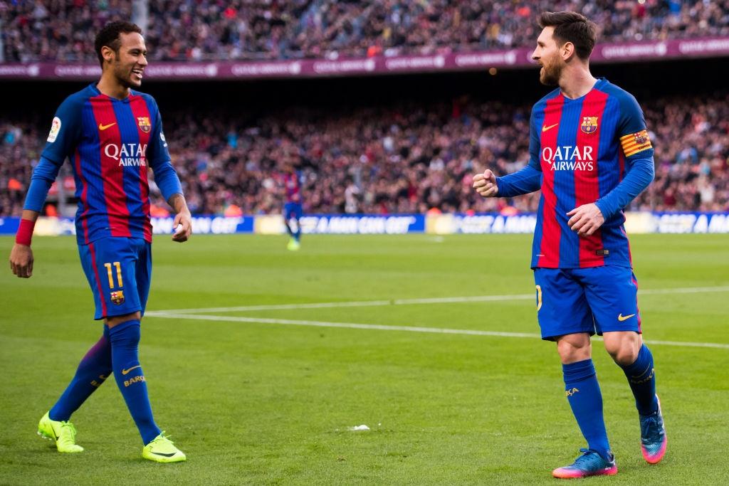 PSG so nhat Neymar o Champions League anh 9