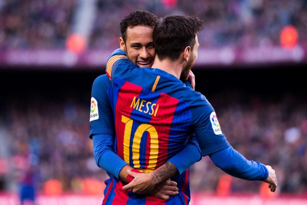 PSG so nhat Neymar o Champions League hinh anh 8