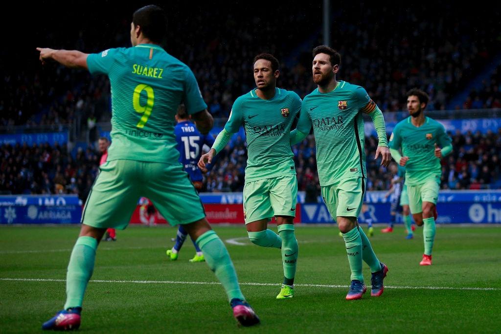PSG so nhat Neymar o Champions League anh 12