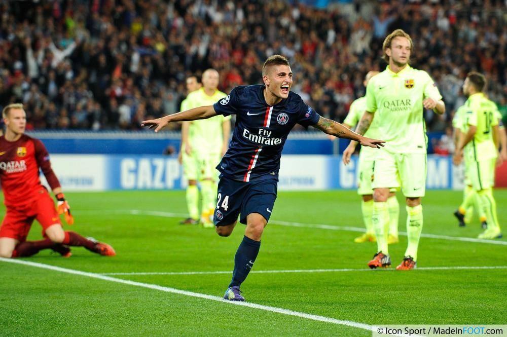 PSG so nhat Neymar o Champions League hinh anh 6