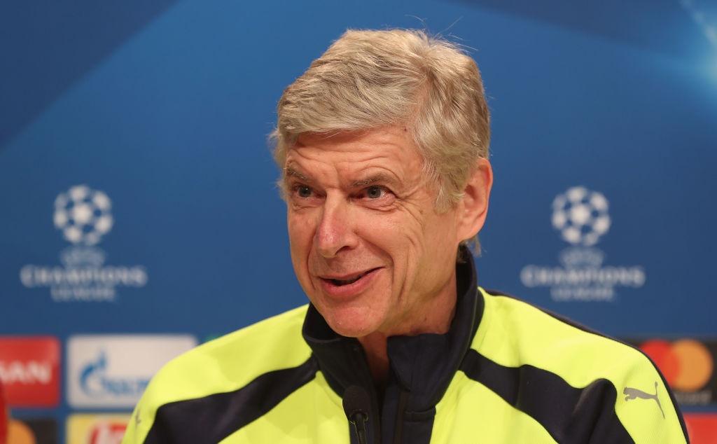Cau thu Bayern thach Arsenal choi tan cong hinh anh 2