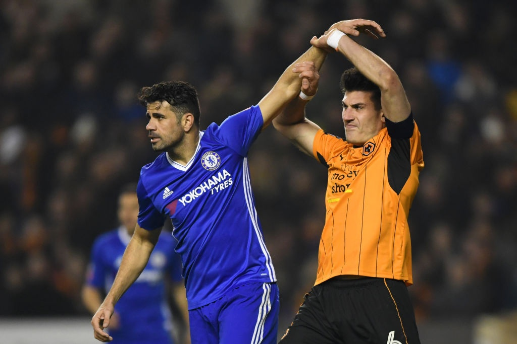 Diego Costa, Pedro giup Chelsea thang 2-0 o cup FA hinh anh 5