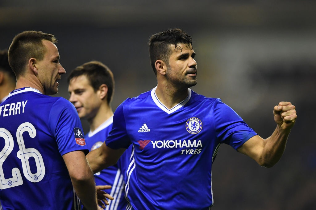 Diego Costa, Pedro giup Chelsea thang 2-0 o cup FA hinh anh 7