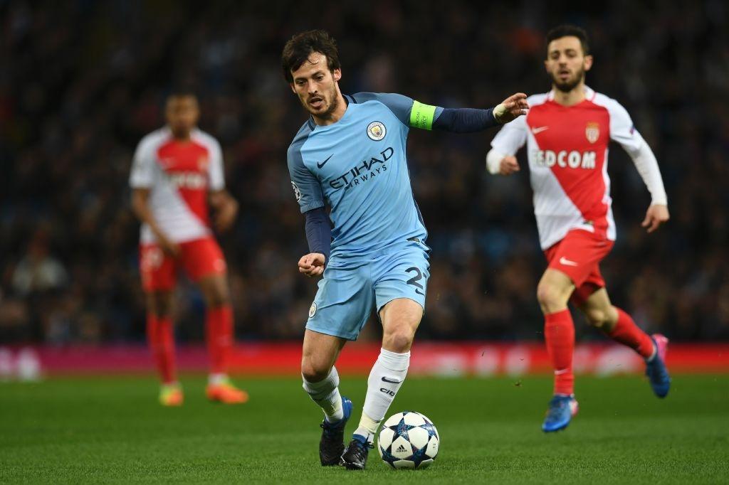 Man City thang Monaco 5-3 o Champions League anh 2