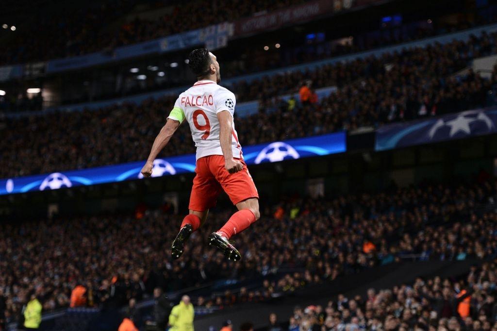 Man City thang Monaco 5-3 o Champions League anh 8