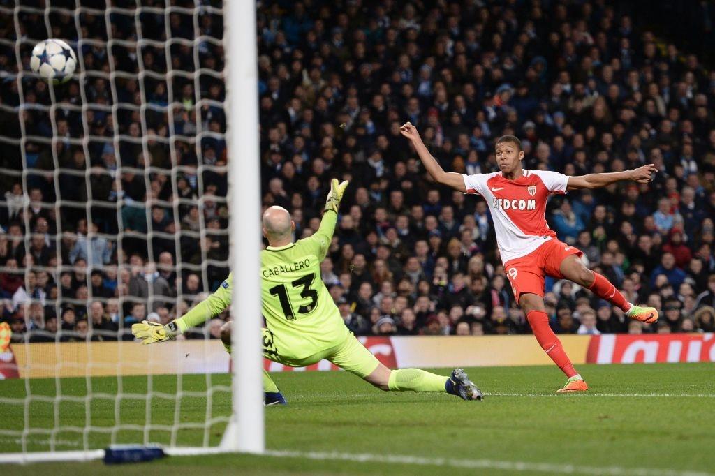 Man City thang Monaco 5-3 o Champions League anh 5