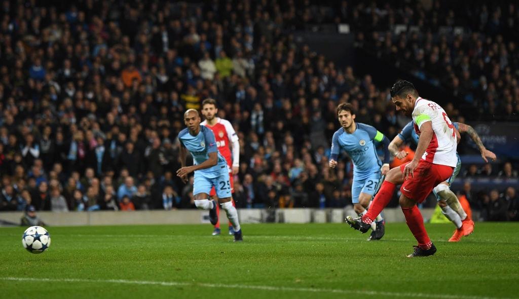Man City thang Monaco 5-3 o Champions League anh 6