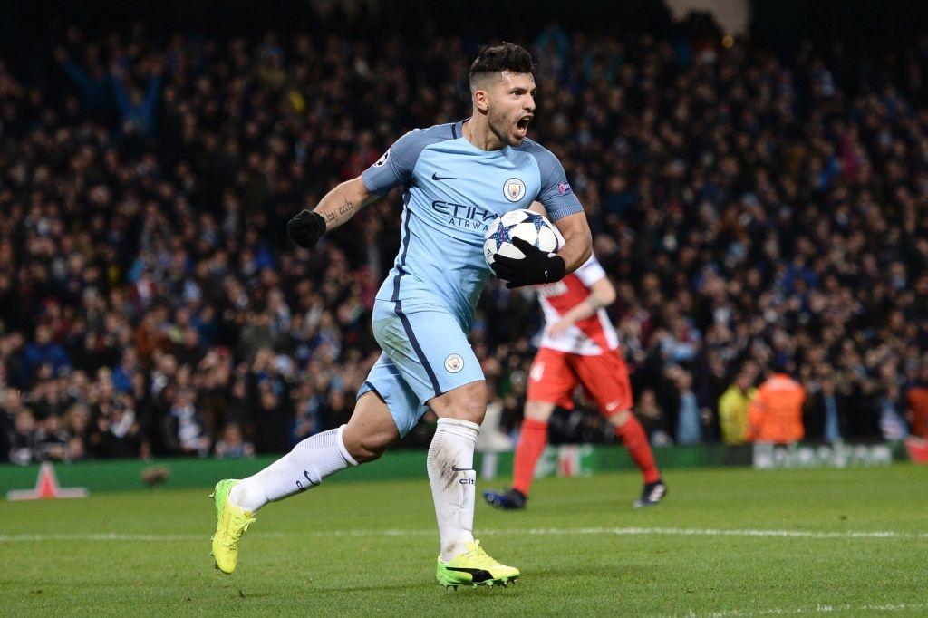 Man City thang Monaco 5-3 o Champions League anh 9