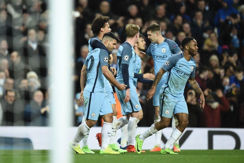 Man City thang Monaco 5-3 o Champions League anh 7