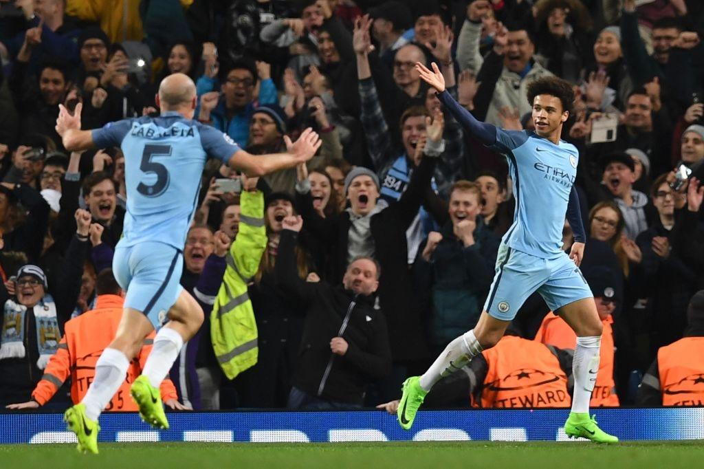 Man City thang Monaco 5-3 o Champions League anh 11