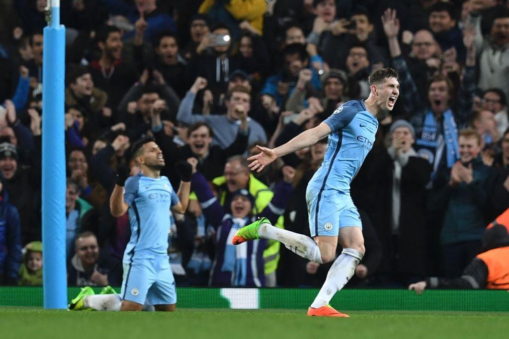 Man City thang Monaco 5-3 o Champions League anh 10