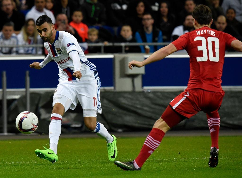 Lyon thang 11-1 o cup chau Au anh 8