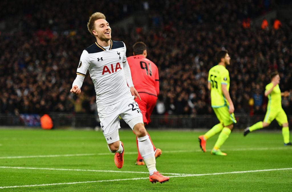 Harry Kane khien Tottenham bi loai khoi cup chau Au hinh anh 3