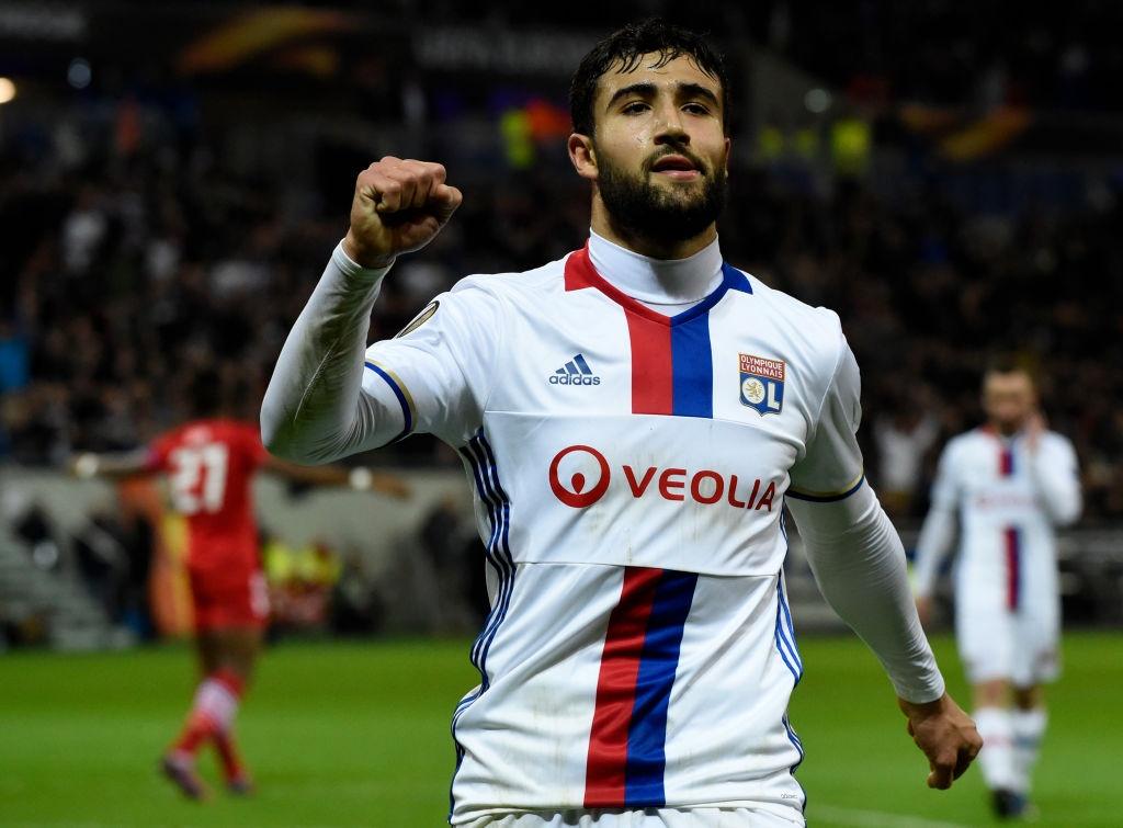 Lyon thang 11-1 o cup chau Au anh 5