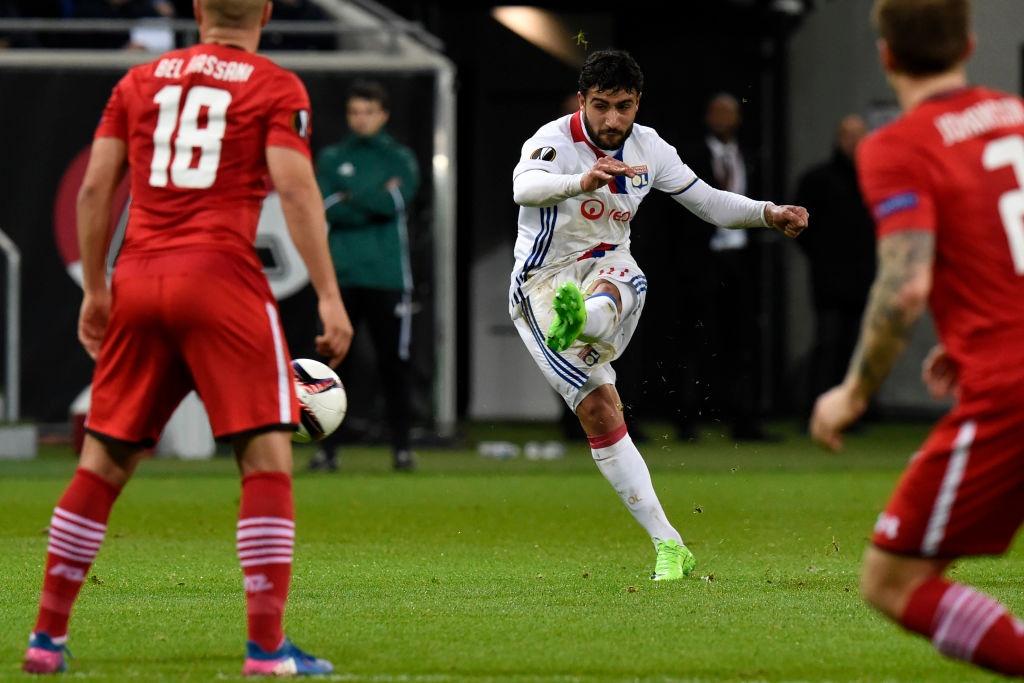 Lyon thang 11-1 o cup chau Au anh 7