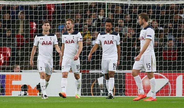 Harry Kane khien Tottenham bi loai khoi cup chau Au hinh anh 8