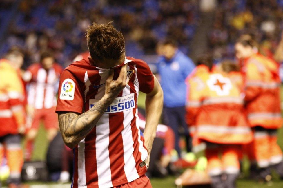 Atletico so khi Torres doi dien tu than anh 2