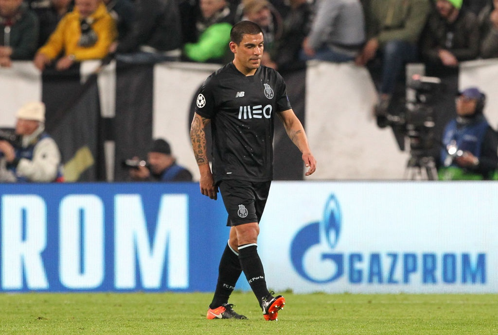 Ky luc Champions League duoc lap o tran Juve thang Porto hinh anh 6
