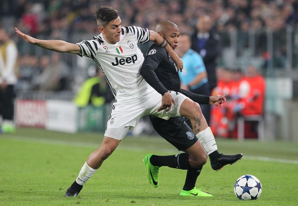 Ky luc Champions League duoc lap o tran Juve thang Porto hinh anh 4