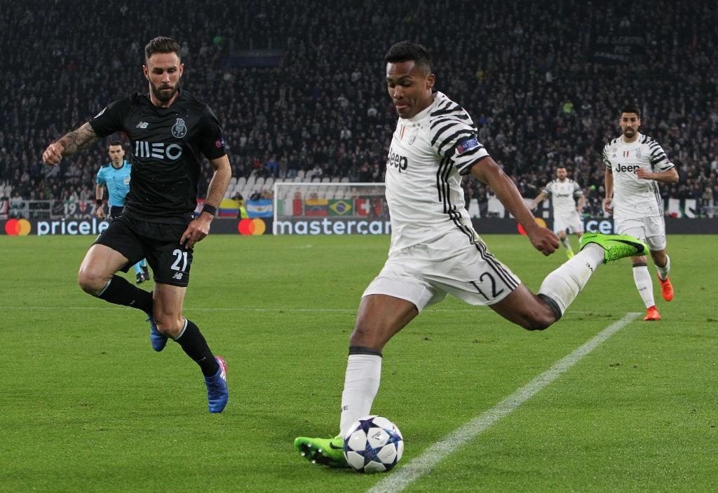 Ky luc Champions League duoc lap o tran Juve thang Porto hinh anh 3