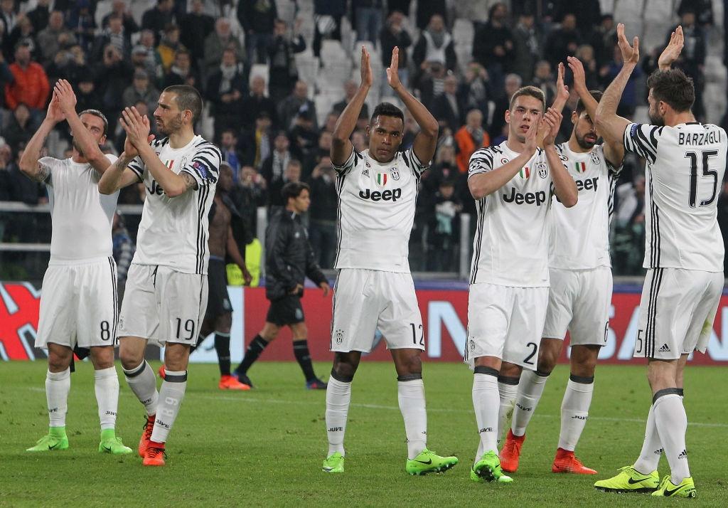 Ky luc Champions League duoc lap o tran Juve thang Porto hinh anh 8