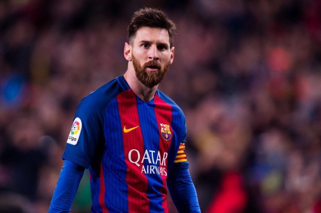 Neymar va Messi noi bat o doi hinh vong 1/8 Champions League hinh anh 10