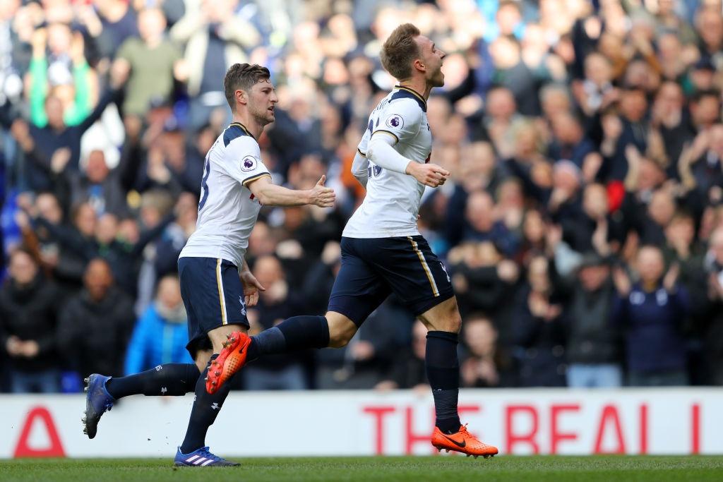 Tottenham van kem Chelsea 10 diem sau chien thang 2-1 hinh anh 3