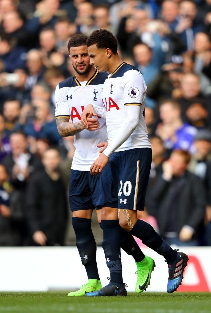 Tottenham van kem Chelsea 10 diem sau chien thang 2-1 hinh anh 6