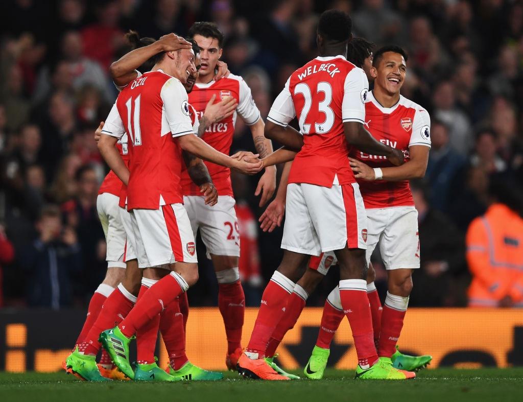 Arsenal thang West Ham 3-0, day MU xuong vi tri thu 6 hinh anh 8