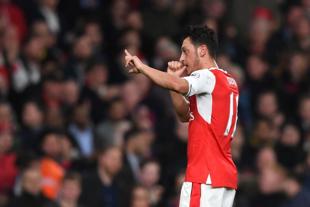 Arsenal thang West Ham 3-0, day MU xuong vi tri thu 6 hinh anh 5