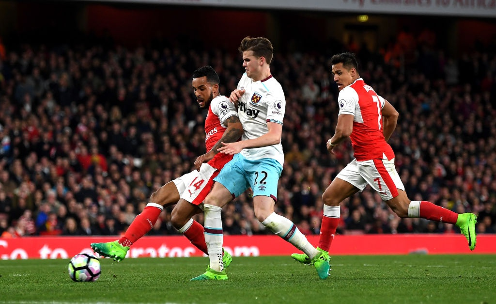 Arsenal thang West Ham 3-0 anh 6