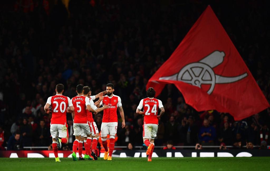 Arsenal thang West Ham 3-0, day MU xuong vi tri thu 6 hinh anh 7