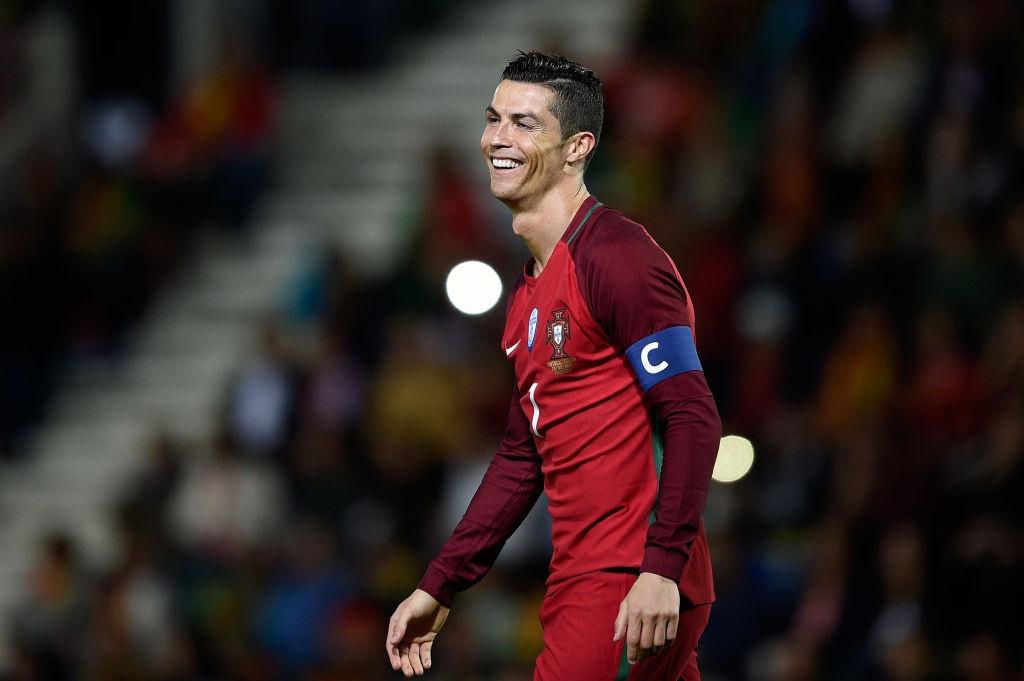 Nhung ky luc ban thang cua Ronaldo anh 8