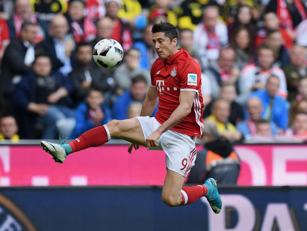 5 ngoi sao dinh doat Real vs Bayern anh 5