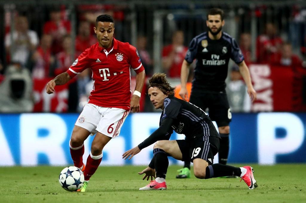 5 ngoi sao dinh doat Real vs Bayern anh 1