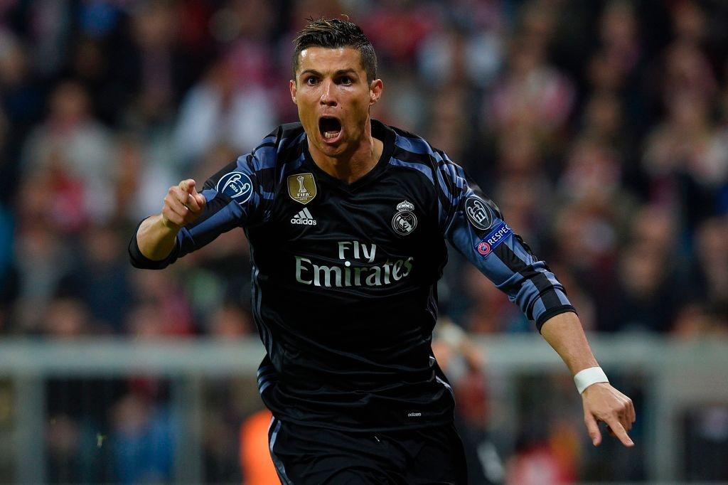 Nhung ky luc ban thang cua Ronaldo anh 1